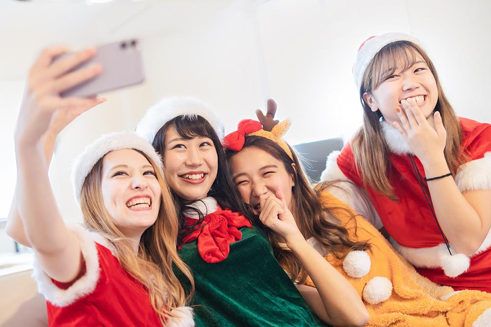 クリスマスdeコスプレイベント開催!<クリスマスウィーク スペシャルイベント>